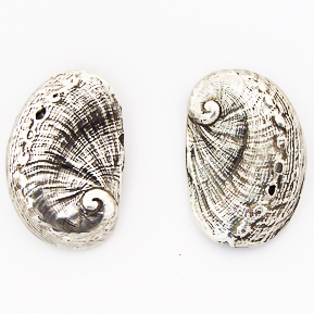 Sterling Silver Venus Ear Earrings
