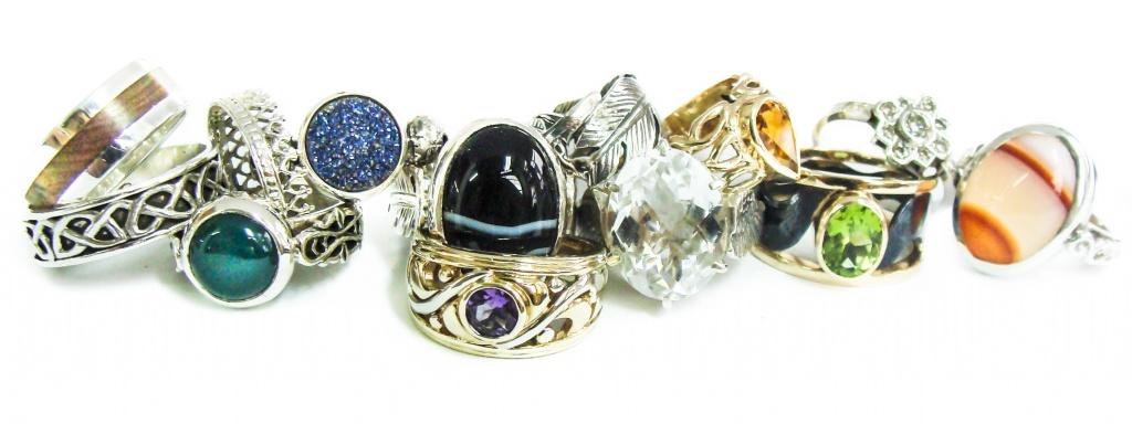 Goldfish Jewellery Design Studio
