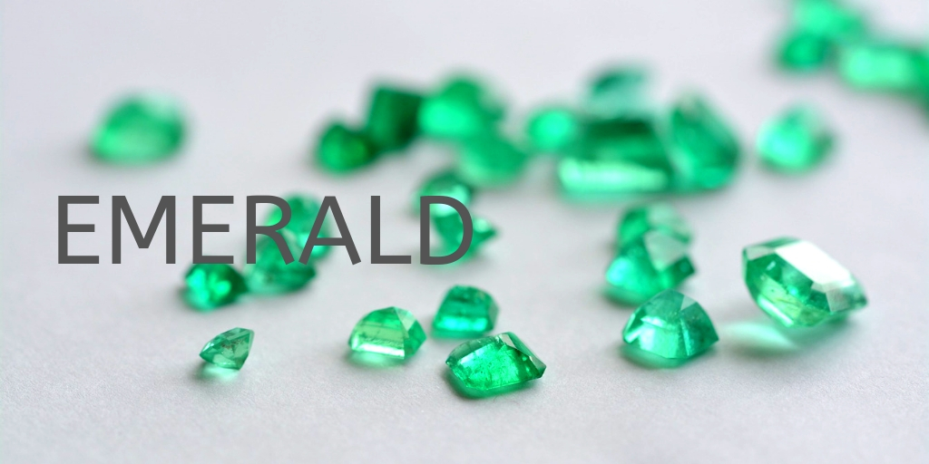 emerald - goldfish jewellery design studio
